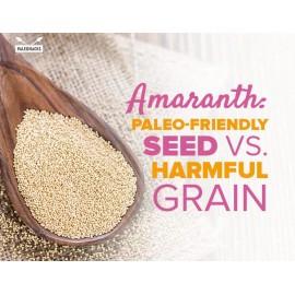 بذر آمارانت گرین (جایگزین برنج)