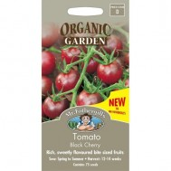 بذر گوجه فرنگی بلک چری