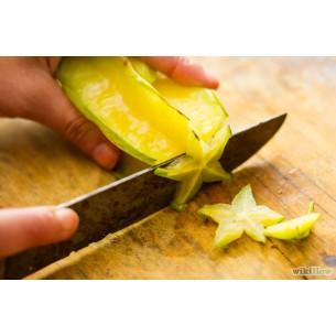 بذر کارامبولا یا استار فروت (میوه ستاره ای) شیرین