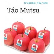 نهال سیب تائو متسو ژاپنی